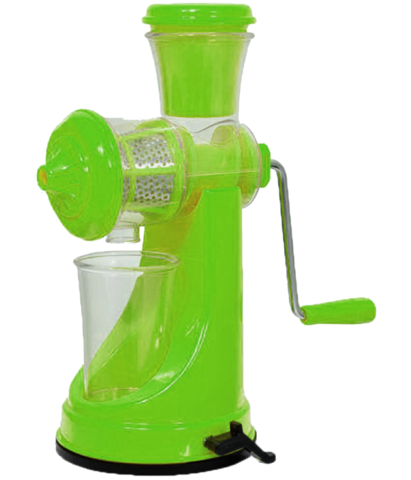 Fair Chef juicer