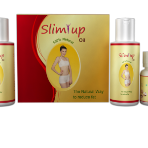 Slim up oil