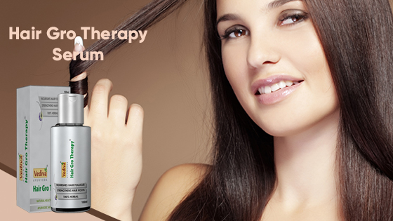 Hair Gro Therapy Serum