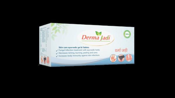 Derma Jadi Box Front
