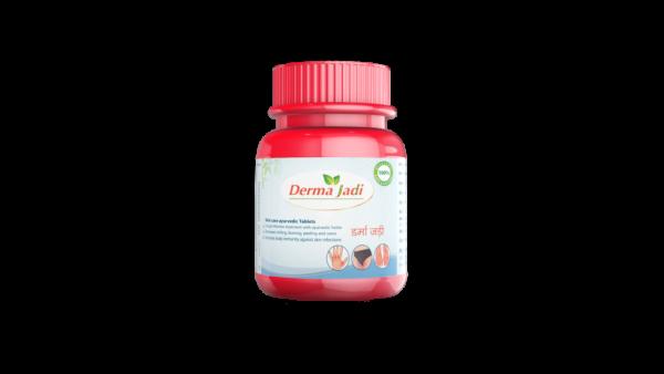 Derma Jadi Tablets